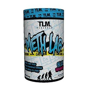 Meth Labs Pre-workout Review