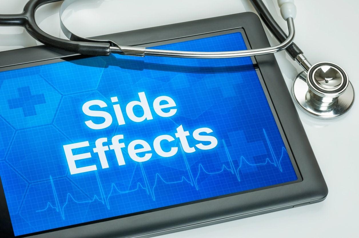 Forskolin 250 Side Effects